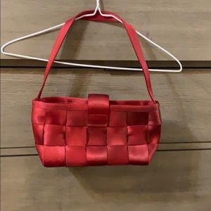 Harveys(the original seatbelt bag) Small Red
